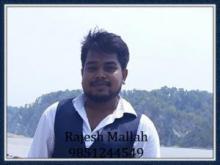 Rajesh Mallah