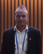 Bishnu Prashad Dungana